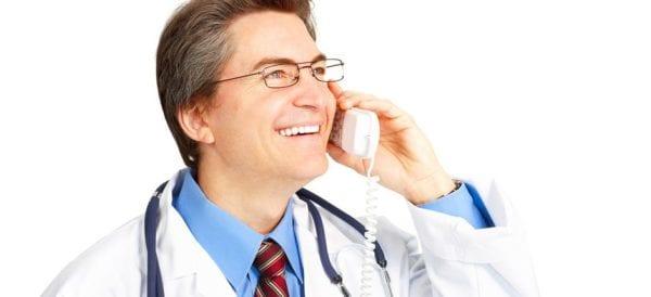 Сімейний лікар он-лайн: у Бердичеві «цивілізували» медичну реформу