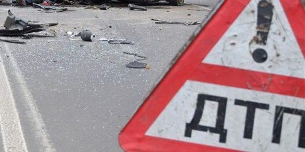 В Бердичеві водії транспортних засобів  не можуть поділити дорогу: дві аварії за один день