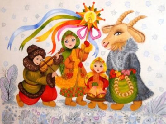 В Бердичеві відбудеться благодійний вечір Різдвяних колядок