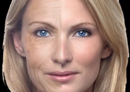 Привычки, которые влияют на процесс старения