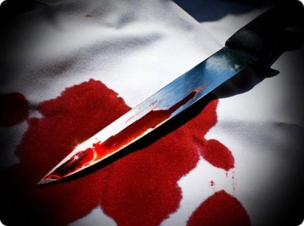 На Бердичівщині – криваве вбивство. ФОТО