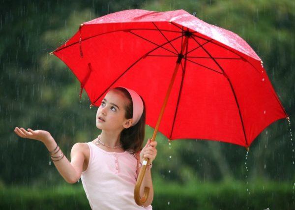 Следующая неделя принесет в Бердичев дожди и свежесть
