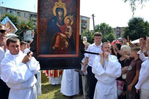 Наприкінці липня до Бердичева з'їдуться паломники з усього світу