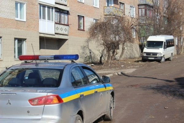 Екіпаж патрульної поліції міста Бердичева скоїв ненавмисне вбивство? ФОТО